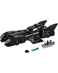 Lego Batman: 1989 Batmobile 76139 - 2. Kép