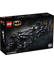 Lego Batman: 1989 Batmobile 76139 - 1. Kép