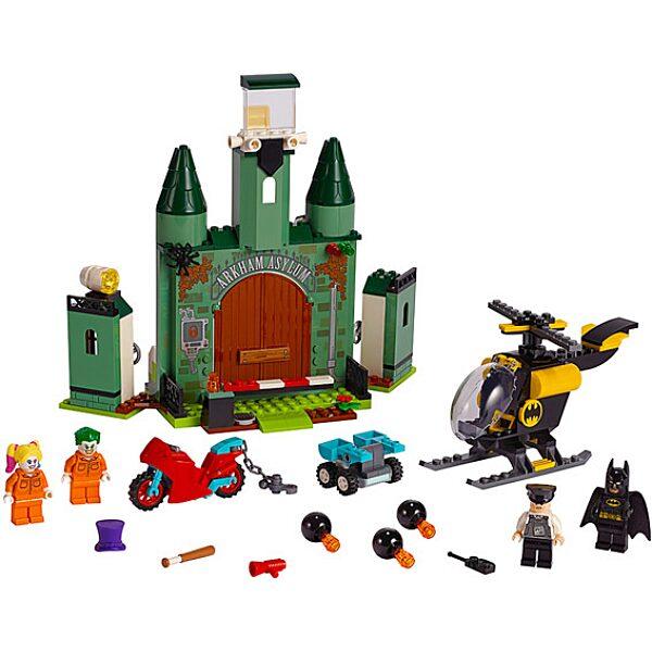 LEGO Batman: Batman és Joker szökése 76138 - 2. Kép