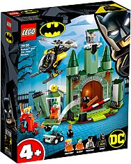 LEGO Batman: Batman és Joker szökése 76138 - 1. Kép