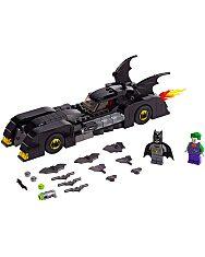 Joker üldözése 76119 - 1. Kép