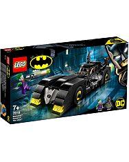 LEGO Batman: Batmobile