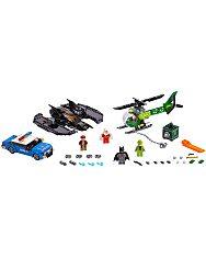 LEGO Batman: Denevérszárny és Rébusz rablása 76120 - 2. Kép
