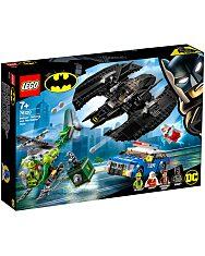 LEGO Batman: Denevérszárny és Rébusz rablása 76120 - 1. Kép