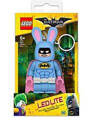 LEGO BATMAN MOVIE: húsvéti nyúl világítós kulcstartó - 2. Kép