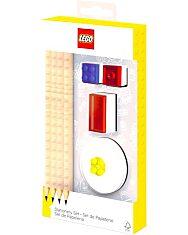 LEGO Ceruzaszett 8db-os - 1. Kép