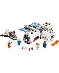 LEGO City: Hold-űrállomás 60227 - 2. Kép