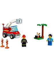 LEGO City: Kiégett grill 60212 - 2. Kép