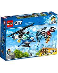 LEGO City: Légi rendőrségi drónos üldözés 60207 - 1. Kép