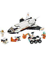 LEGO City: Marskutató űrsikló 60226 - 2. Kép