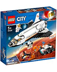 LEGO City: Marskutató űrsikló 60226 - 1. Kép
