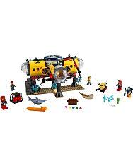 LEGO City: Óceánkutató bázis 60265 - 2. Kép