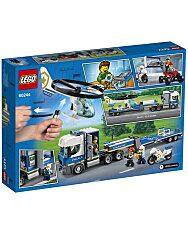 LEGO City: Rendőrségi helikopteres szállítás 60244 - 1. Kép
