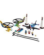 Lego City : Repülőverseny 60260 - 2. Kép