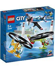 Lego City : Repülőverseny 60260 - 1. Kép