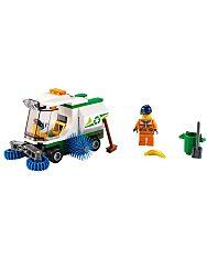 LEGO City: Utcaseprő gép 60249 - 2. Kép