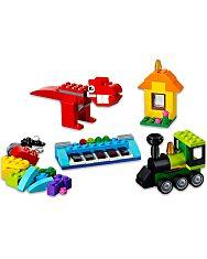 LEGO Classic: Kockák és ötletek 11001 - 2. Kép