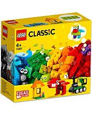 LEGO Classic: Kockák és ötletek 11001 - 1. Kép