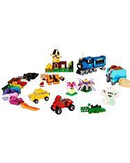 LEGO Classic: Közepes méretű kreatív építőkészlet 10696 - 2. Kép