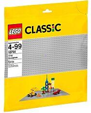 LEGO Classic: Szürke alaplap 10701 - 1. Kép