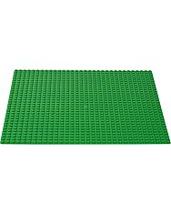LEGO Classic: Zöld alaplap 10700 - 2. Kép