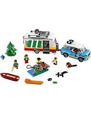 LEGO Creator: Családi vakáció lakókocsival 31108 - 2. Kép