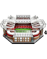 LEGO Creator Expert Old Trafford - Manchester United 10272 - 2. Kép