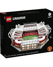 LEGO Creator Expert Old Trafford - Manchester United 10272 - 1. Kép