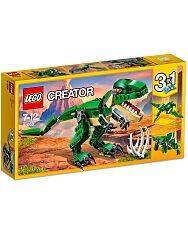 LEGO Creator: Hatalmas dinoszaurusz 31058 - 1. Kép
