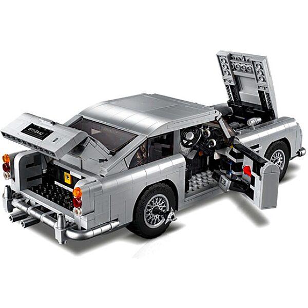 LEGO Creator: James Bond Aston Martin 10262 - 2. Kép