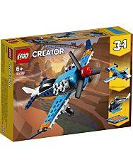 LEGO Creator: Légcsavaros repülőgép 31099 - 1. Kép