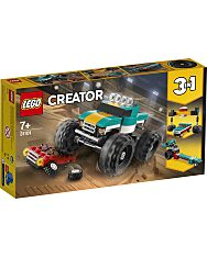 LEGO® Creator: Óriás-teherautó 31101 - 1. Kép