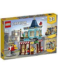 LEGO Creator: Városi játékbolt 31105 - 1. Kép