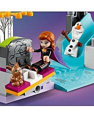 LEGO® Disney: Anna kajaktúrája 41165 - 1. Kép