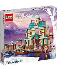 LEGO Disney: Arendelle faluja 41167 - 1. Kép