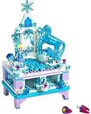 LEGO Disney: Elza ékszerdoboza 41168 - 2. Kép
