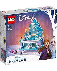 LEGO Disney: Elza ékszerdoboza 41168 - 1. Kép