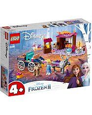 LEGO Disney: Elza kocsis kalandja 41166 - 1. Kép