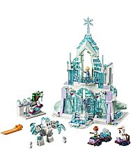 LEGO Disney: Elza varázslatos jégpalotája 43172 - 2. Kép