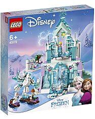 LEGO Disney: Elza varázslatos jégpalotája 43172 - 1. Kép