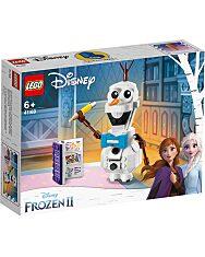 LEGO Disney: Olaf 41169 - 1. Kép