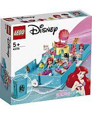 LEGO® Disney Princess: Ariel mesekönyve 43176 - 1. Kép