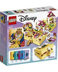LEGO® Disney Princess: Belle mesekönyve 43177 - 2. Kép