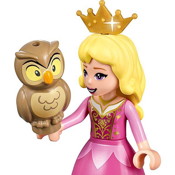 LEGO® Disney Princess: Csipkerózsika királyi hintója 43173 - 11. Kép