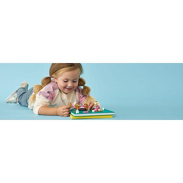 LEGO® Disney Princess: Csipkerózsika királyi hintója 43173 - 12. Kép