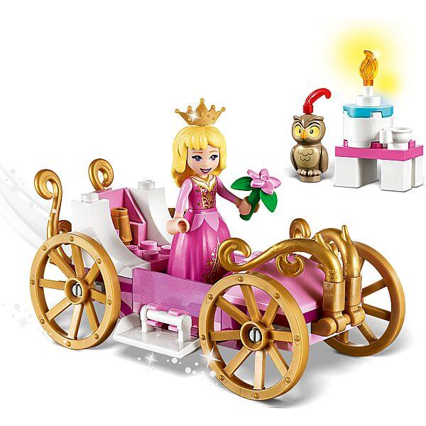 LEGO® Disney Princess: Csipkerózsika királyi hintója 43173 - 14. Kép