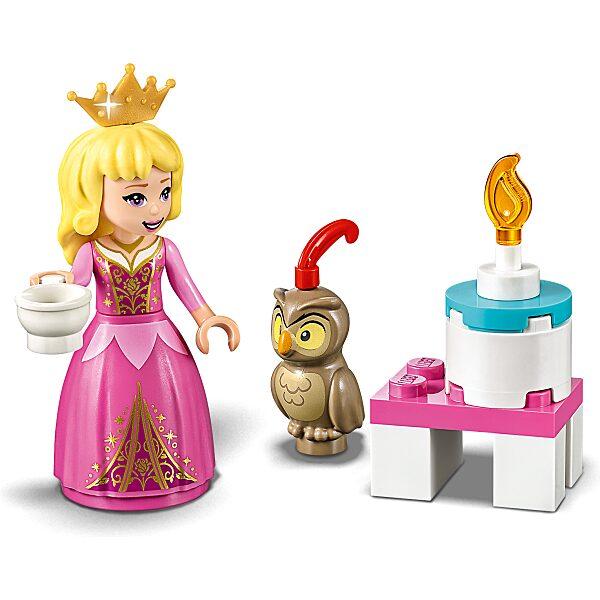 LEGO® Disney Princess: Csipkerózsika királyi hintója 43173 - 9. Kép
