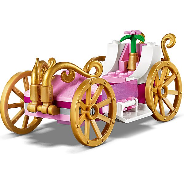 LEGO® Disney Princess: Csipkerózsika királyi hintója 43173 - 10. Kép