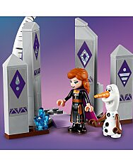 LEGO® Disney Princess: Elvarázsolt lombház 41164 - 2. Kép
