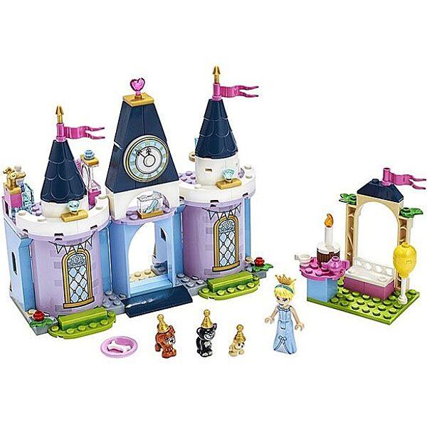 LEGO Disney Princess: Hamupipőke ünnepe a kastélyban 43178 - 2. Kép